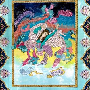 Farnaz Battikhi
