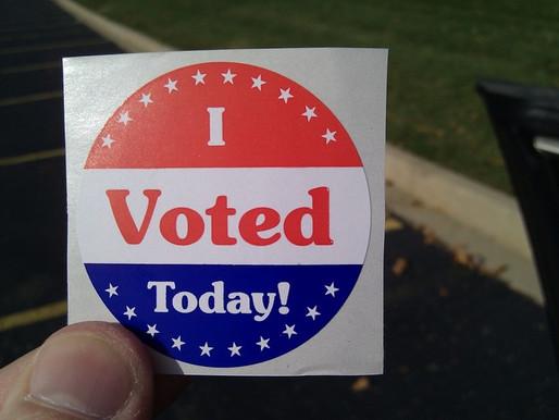 Glaze n Daze Donuts is Rewarding Rhode IslandVoters with Free Donuts on Election Day