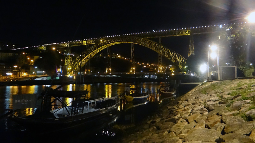 Porto by Night - Fado Tour