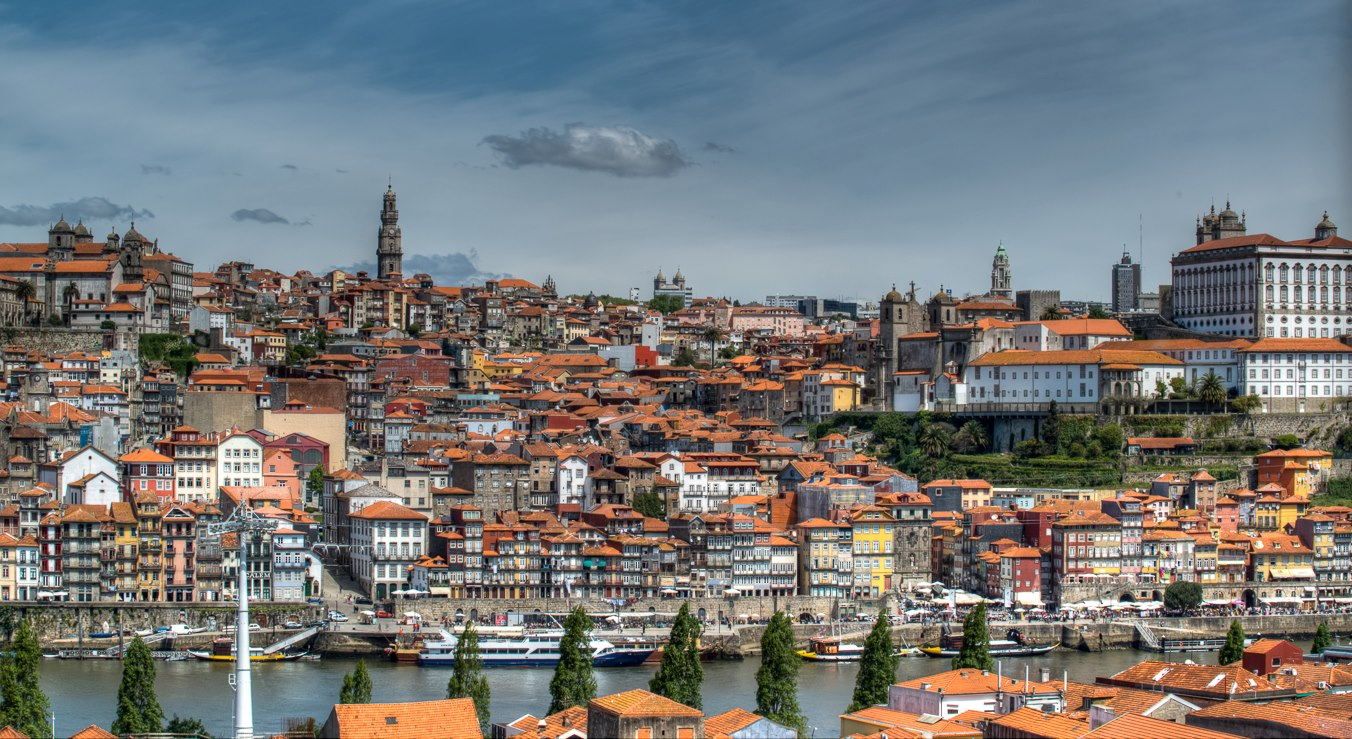porto_by_Manuel Dinis