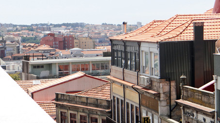 Touristic Apartments - Porto