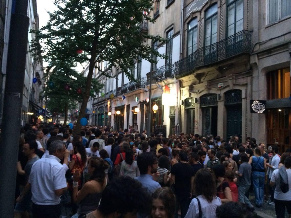 NOS D Bandada_by_Urbano