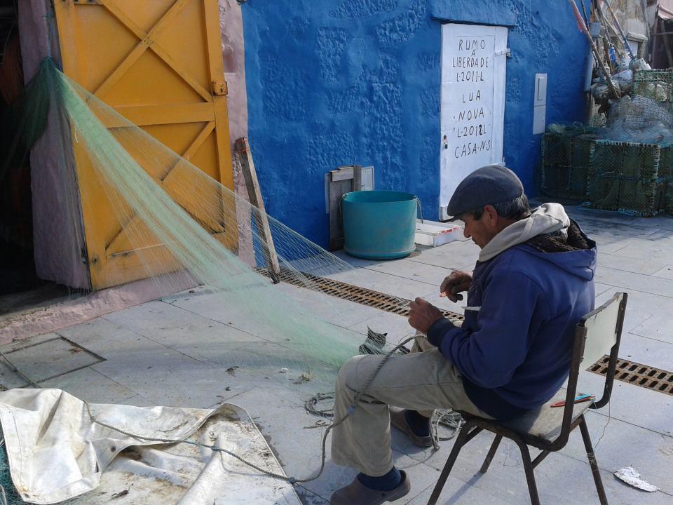 pescador angeiras