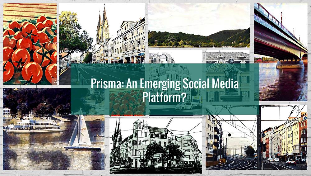 Future of Prisma