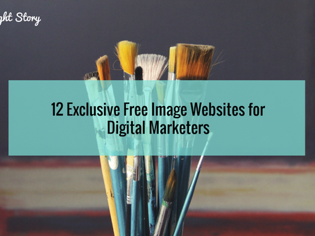 12 Exclusive Free Image Websites for Digital Marketers