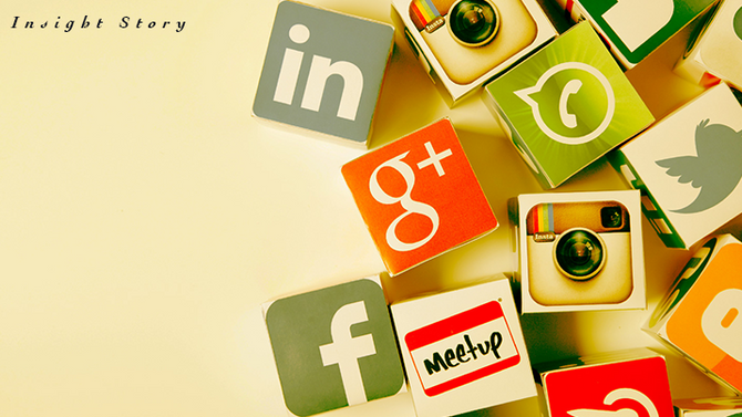 Social Benchmark Study: Number of Brand Posts on Facebook surged in 2015