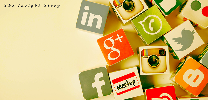 social media benchmark study