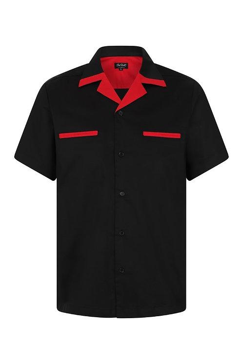 Loud Rex Bowling Shirt