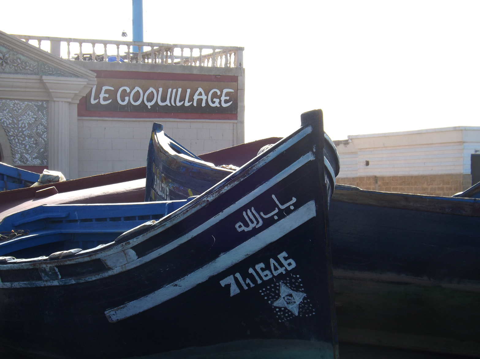 MAROC Essaoura