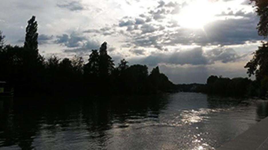 Nogent sur Marne