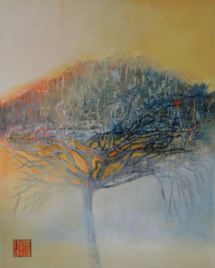 Le pin de février