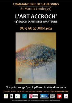 AFFICHE L'Art Accroch' 2021 - noir.jpeg