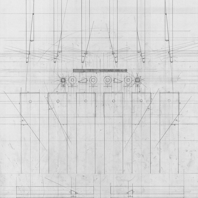 Plans and elevation