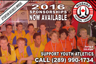 10 Reasons why Your Business Should Sponsor a Youth Futsal Team.