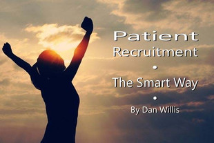 Patient Recruitment the Smart Way.