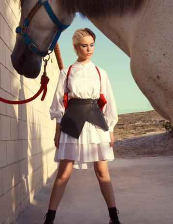 HB by Hanna Baranava - Rodeo Drive