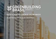 OTEC patrocina Greenbuilding Brasil