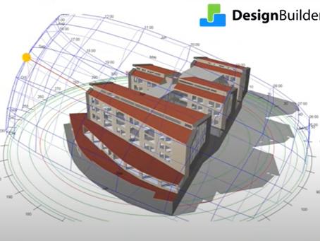 DesignBuilder V7 lançamento