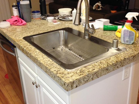 Free plumbing and drain cleaningestimates over the phone: call today (951)437-3893