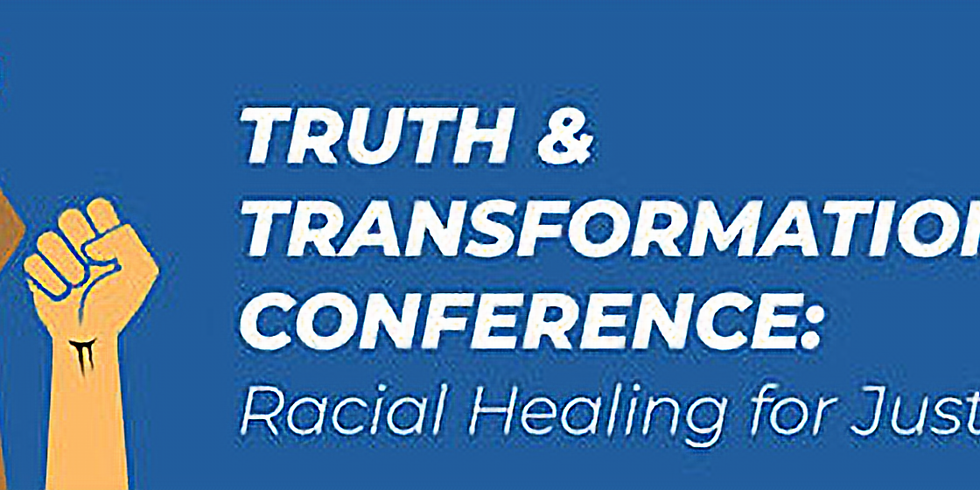 Truth and Transformation Conference Presenter