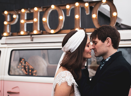 12 tips for getting great wedding photos