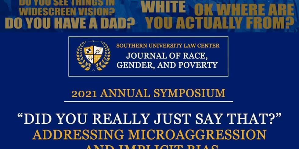 JRGP Symposium Speaker