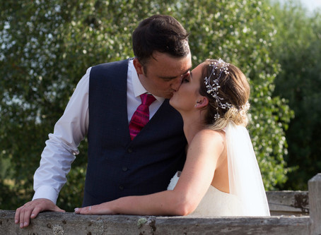 Wedding photography for the camera shy