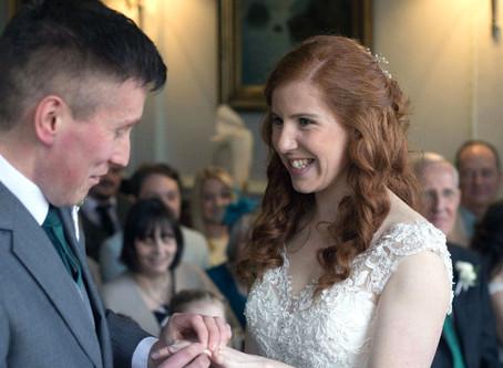 Why I became a Wedding Photographer