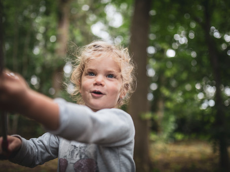 5 affordable ways to keep the kids entertained this summer