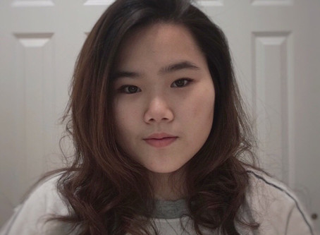 Yejin Park: Using Her Blessings