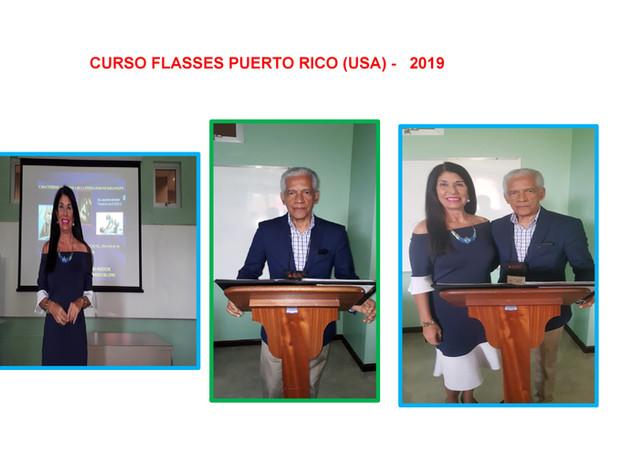 Curso Puerto Rico 2019