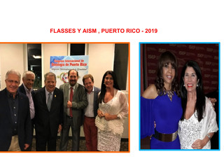 Puerto Rico, FLASSES Y AISM