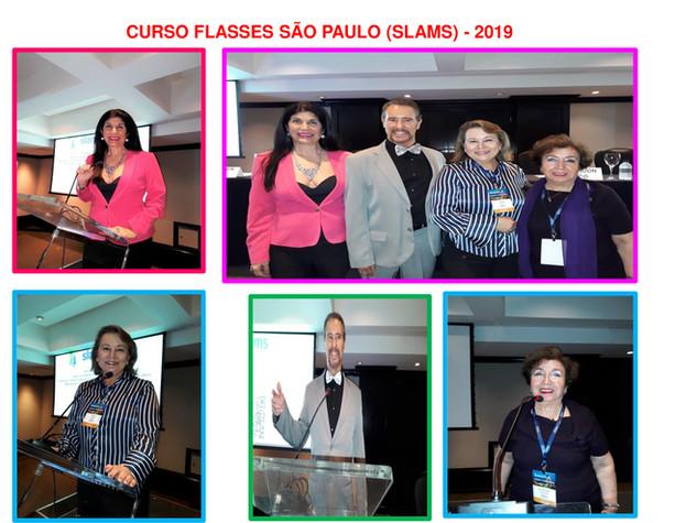 Curso São Paulo 2019
