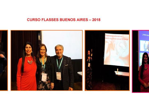 Curso Buenos Aires- 2018