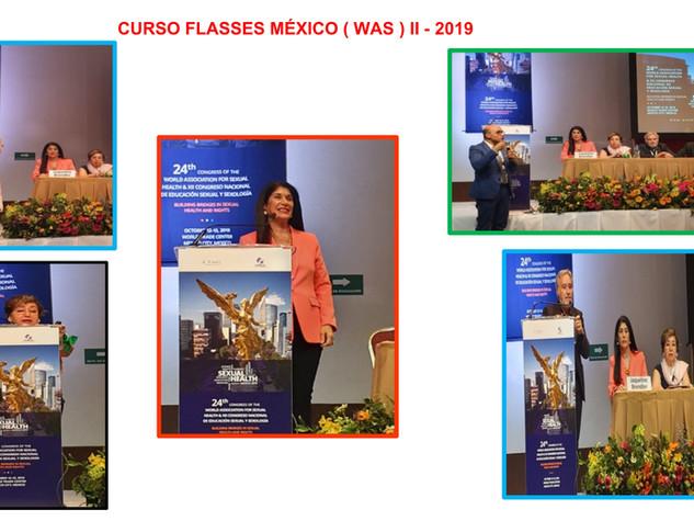 Curso FLASSES México 2