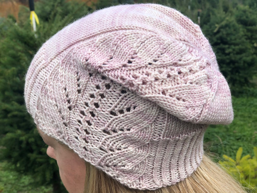 Stormy River Hat