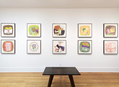 Les collections d'art, valeurs montantes de l'entreprise