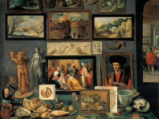 10 Good reasons to collect art