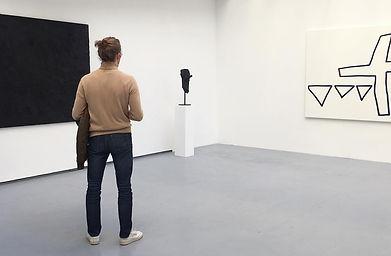Consultant en Art - Tristan Paprocki & M