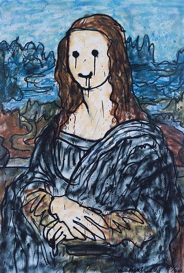 Madsaki - Mona Lisa 3P for sale.jpg