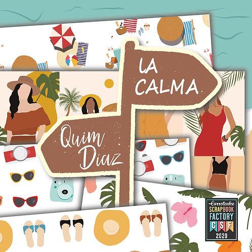 Colección La Calma