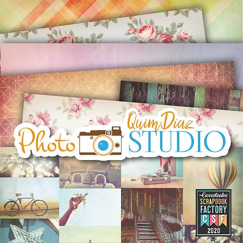 Colección Photo Studio