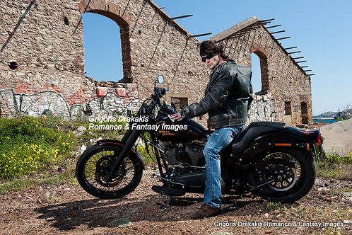 Biker 0013
