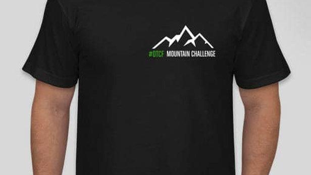 OTCF Mountain Challenge T Shirt