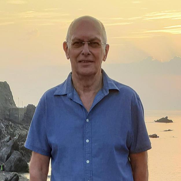 Rex Lazenby