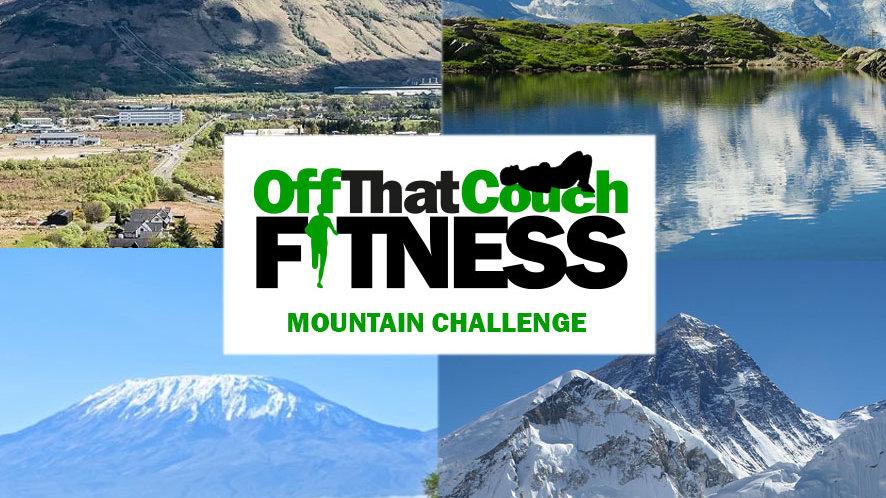 OTCF Mountain Challenge