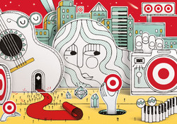 Target LA Live