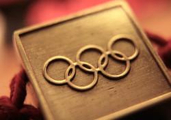 J & J Beijing Olympic Bracelets