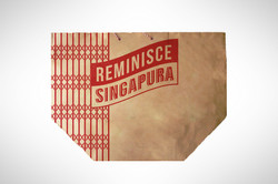 Reminisce Singapura