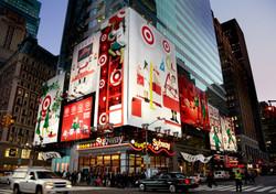 Target Santa's Workshop